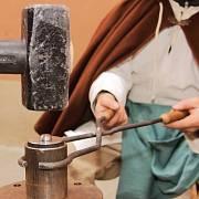 Ražení mincí ve středověku