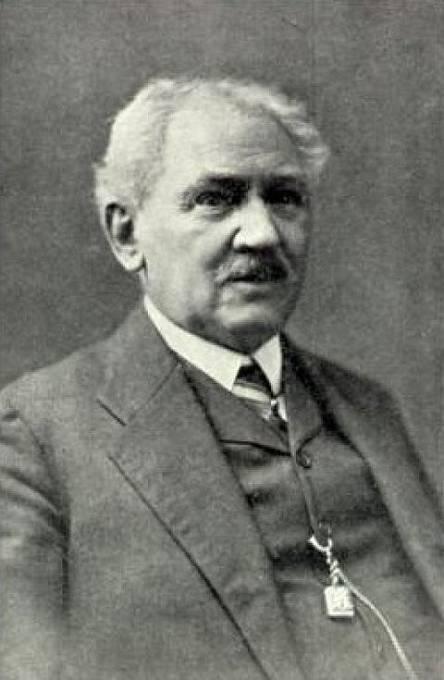 Kat Leopold Wohlschlager, adoptivní syn Jana Pipergera.