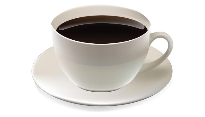 Kávu pijte s rozumem