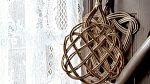 Proutěný prakl se na v Asii používá dodnes.