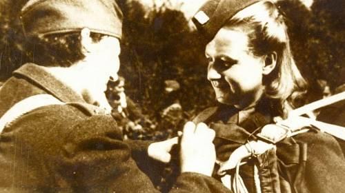 Lýdie Studničková