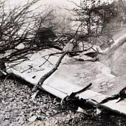 Letecké neštěstí v Suchdole