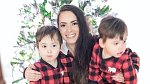Jessica čas se svými dětmi užívá naplno.