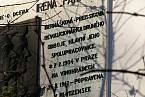 Pamětní deska Ireny Bernáškové