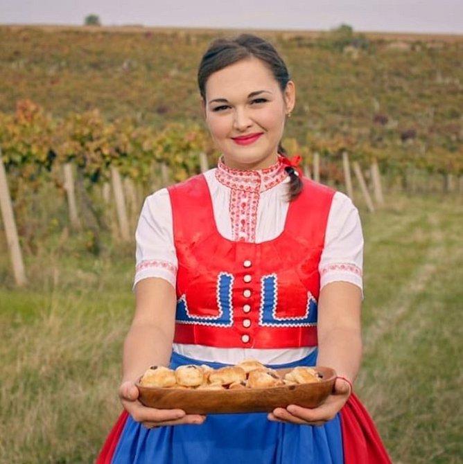 Viktorie Hrazdílková