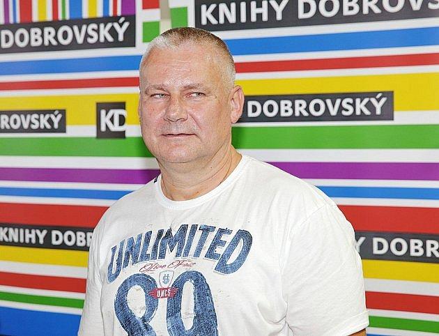 Jiří Kájínek