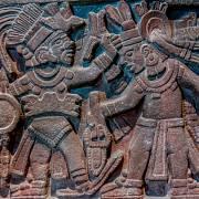 V 16. století Aztékové houfně umírali na nemoci zavlečené z Evropy.