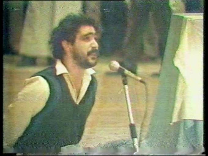 Al-Sadek Hamed Al-Šuwehdy byl popraven za údajné spiknutí proti diktátorovi.