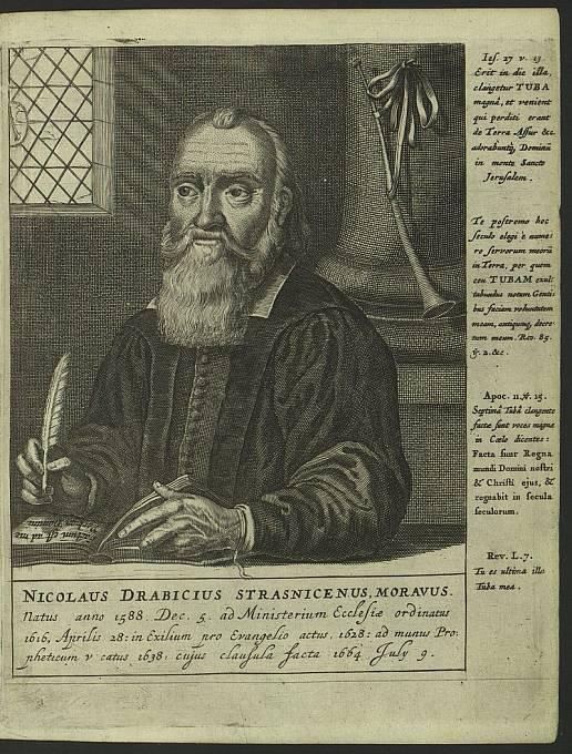 Mikuláš Drabík