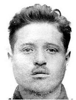 Vrah Franz Sandtner zabil 5 lidí sekyrou.