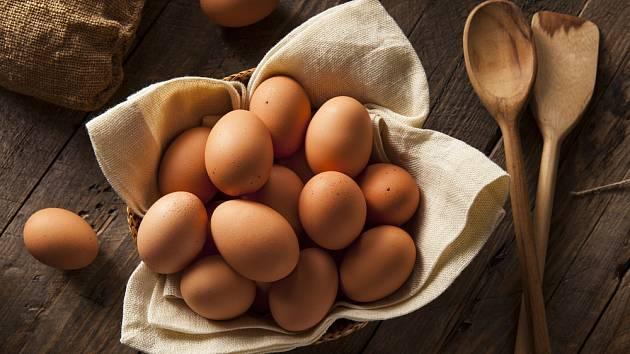 Vejce jsou si podobná jako vejce vejci...