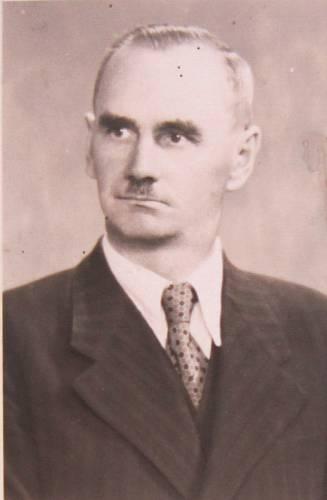 Otec Ondřej Glogar