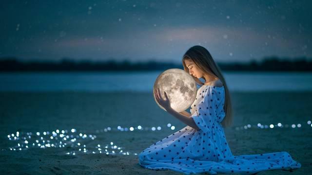 Lunární kalendář napoví, jak naložit s tímto týdnem