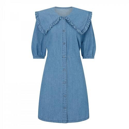 Džínové šaty, George, 790 Kč