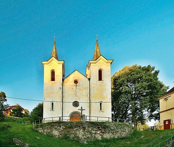 Na poutě do Kašperských hor se vydávali nejen tuzemci, ale i bavorští Němci.