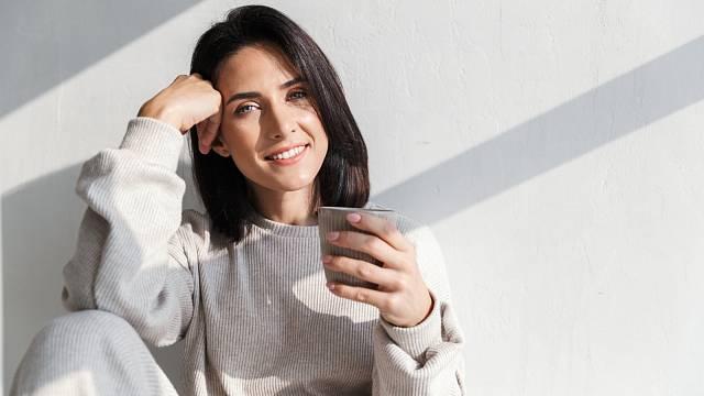 Některé čaje pomáhají zrychlit metabolismus