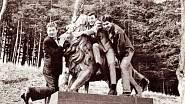 1964, s Chladilem a Zímou, Gott - Pilarová - Zlatí slavíci