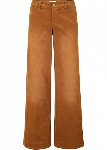 Široké kalhoty, Bonprix, 679 Kč