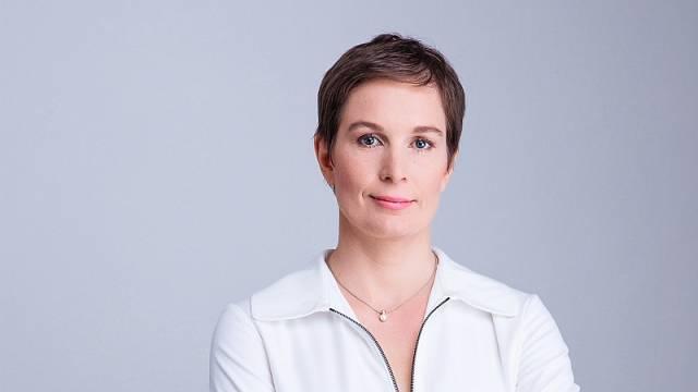Kateřina Hájková Klíčová