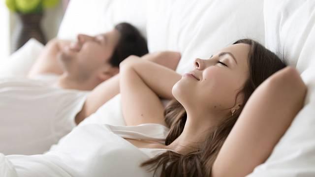O čem sníte, když sníte o sexu?