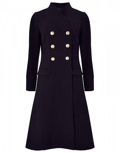 Kabát, Monsoon, info o ceně v obchodě