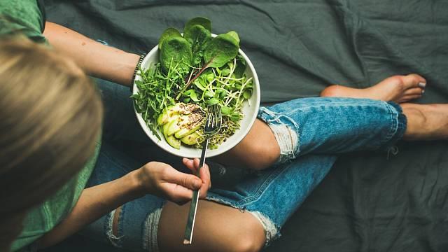 S jarem se nabídka zeleniny zlepší, navíc bude lépe chutnat