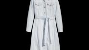 Košilové šaty, Levis, info o ceně v obchodě