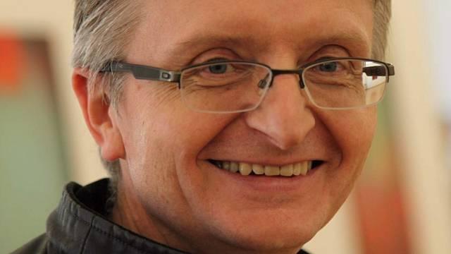 Pavel Mohr, z Národního ústavu pro duševní zdraví