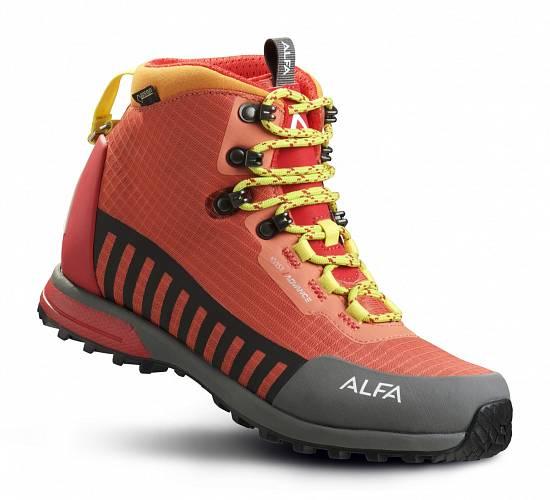 Trekové boty, Alfa, Norská Móda, 4999 Kč