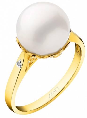 Prsten, Apart, info o ceně v obchodě