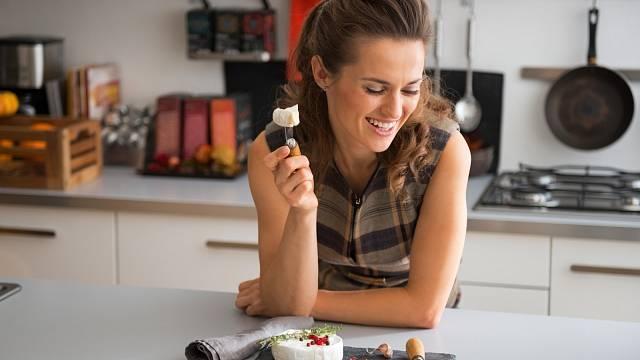 Jaká strava bude pro vás ideální?