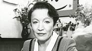 Hana Maciuchová na archivním snímku