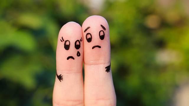 Hormonální výkyvy dávají vztahu zabrat