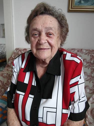 Jaroslava Mokrá 2016