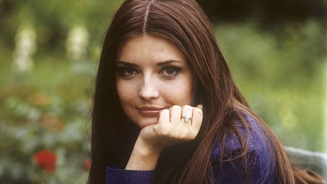 Miluška Voborníková měla krásný alt a úsměv Mony Lisy.