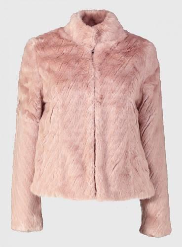 Umělý kožich, Tu Clothing, info o ceně v obchodě