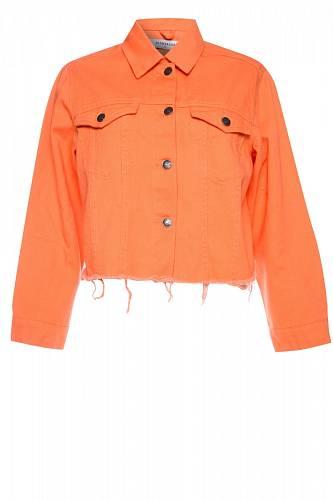 Džínová bunda, Glamorous, 890 Kč
