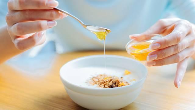Jeden z nejlepších zdrojů bílkovin jsou mléčné výrobky