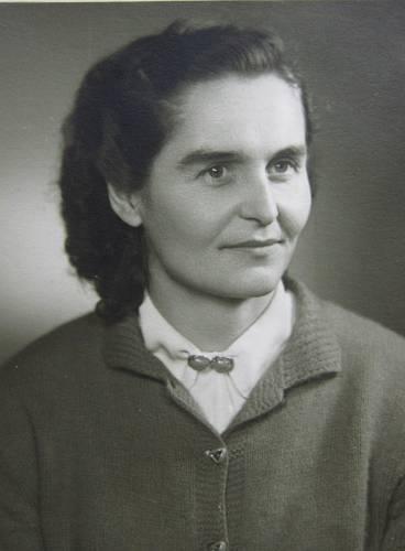Zdeňka Ruprechtová