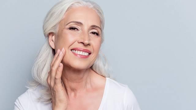 Správná péče dokáže zpomalit stárnutí