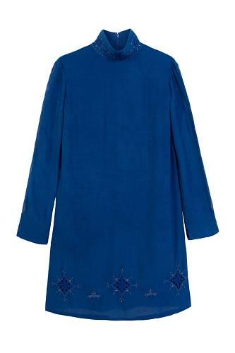 Úpletové šaty, Desigual, 3199 Kč