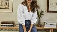Bílá košile, Orsay, 790 Kč