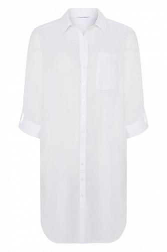 Bílá košile, F&F, 650 Kč