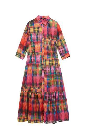 Šaty, desigual, 2290 Kč