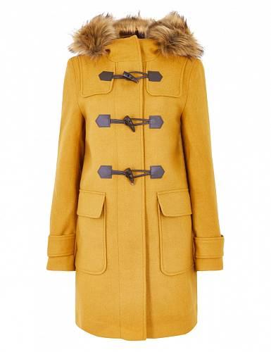 Kabát, Marks & Spencer, 2999 Kč