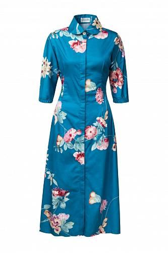 Košilové šaty, La Femme Mimi, 2890 Kč