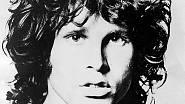 O zpěvákovi The Doors Jimu Morrisonovi tvrdila, že je ještě větší magor než ona.