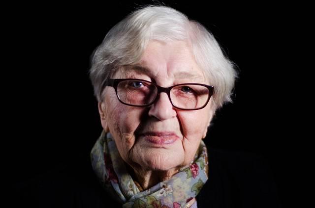 Marie Vaculíková