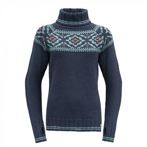 Rolák, Devold, Norská móda, info o ceně v obchodě