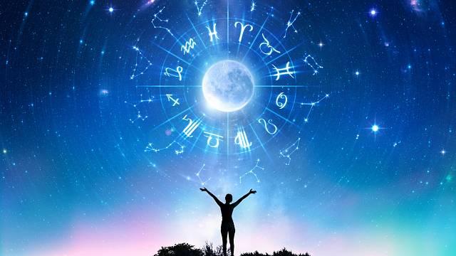 Co vás čeká podle hvězd?